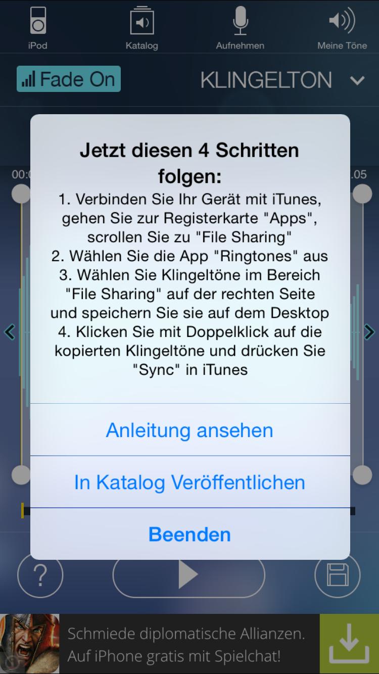 fremde apps windows 10 installieren