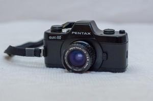 Pentax 110